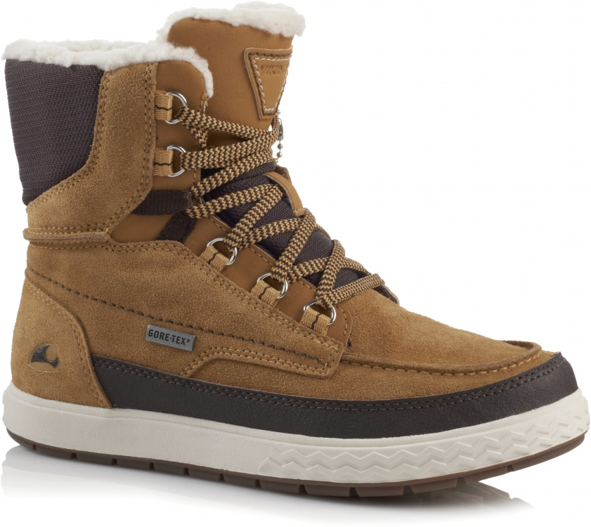 Viking Trapper GTX Viking Trapper GTX Farbe / color: mustard/dark brown ()