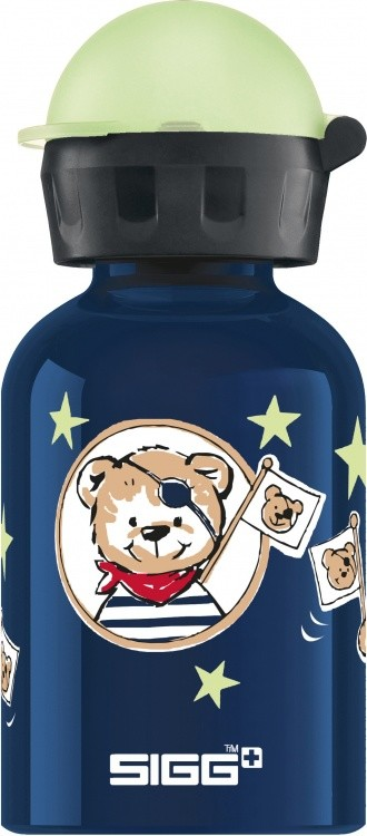 Sigg Kids 0,3 Liter Sigg Kids 0,3 Liter Farbe / color: little pirates ()