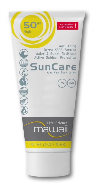 mawaii SunCare - SPF 50 mawaii SunCare - SPF 50 75 ml ()