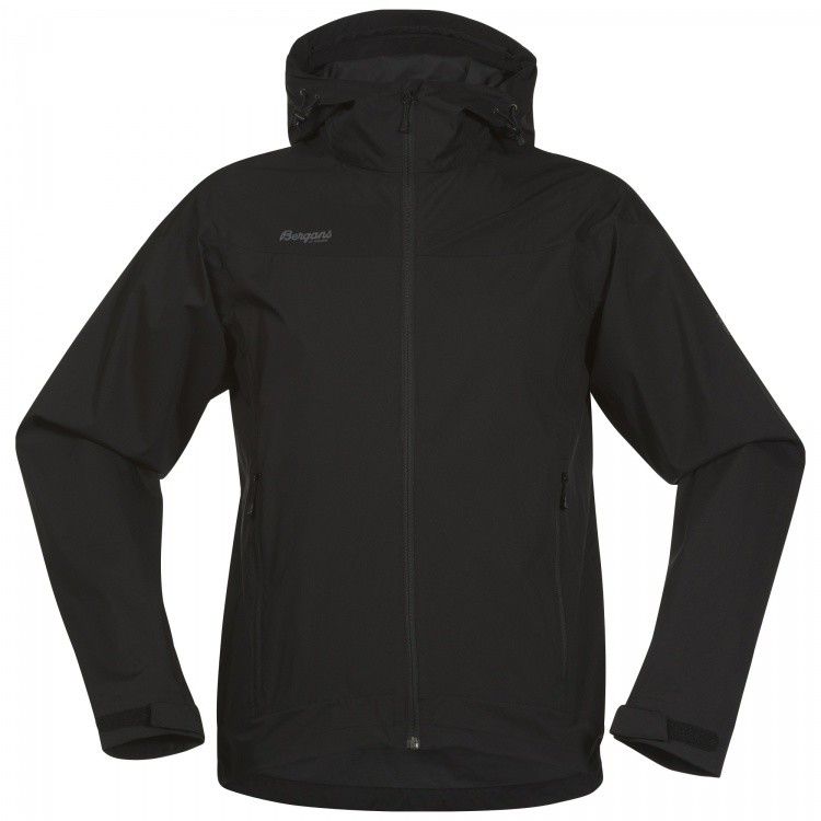 Bergans Microlight Jacket Bergans Microlight Jacket Farbe / color: black ()