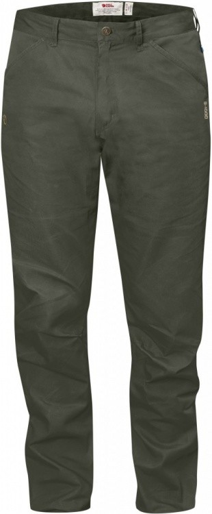 Fjällräven High Coast Trousers Fjällräven High Coast Trousers Farbe / color: mountain grey ()