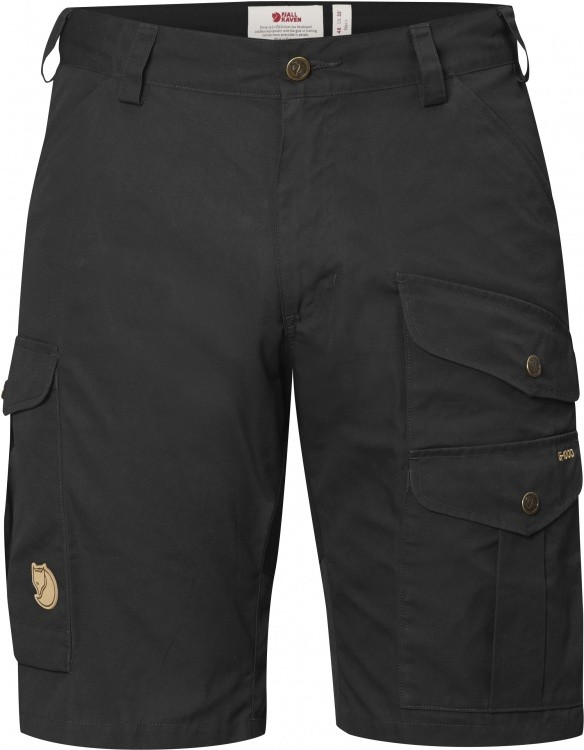 Fjällräven Barents Pro Shorts Fjällräven Barents Pro Shorts Farbe / color: dark grey ()