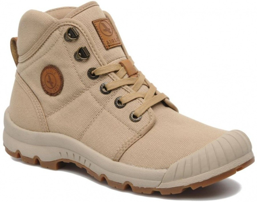 Aigle Tenere Light Women Aigle Tenere Light Women Farbe / color: sand ()