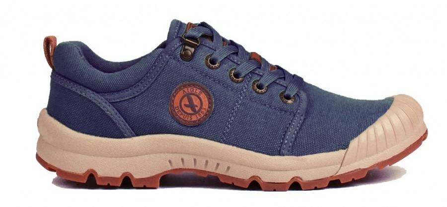 Aigle Tenere Light Low Women Aigle Tenere Light Low Women Farbe / color: dark navy ()