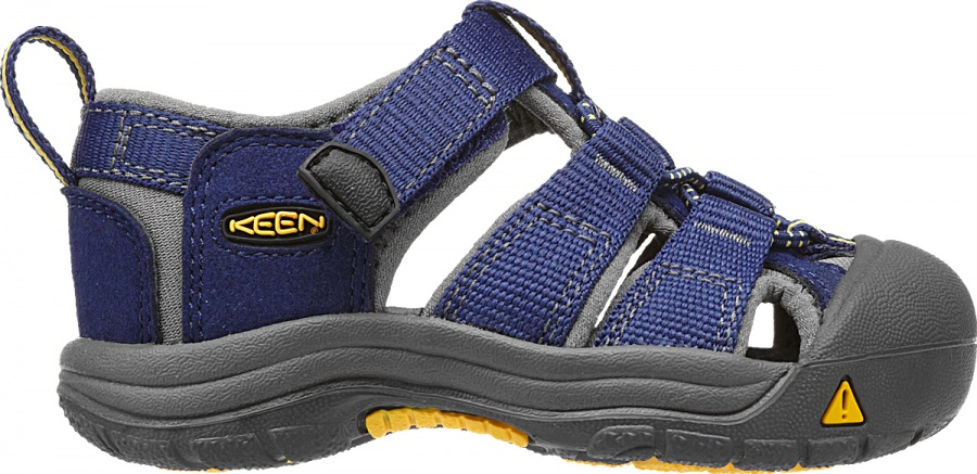 Keen Kids Newport H2 Keen Kids Newport H2 Farbe / color: blue depths/gargoyle ()
