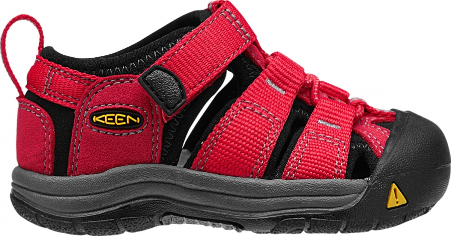 Keen Kids Newport H2 Keen Kids Newport H2 Farbe / color: ribbon red/gargoyle ()