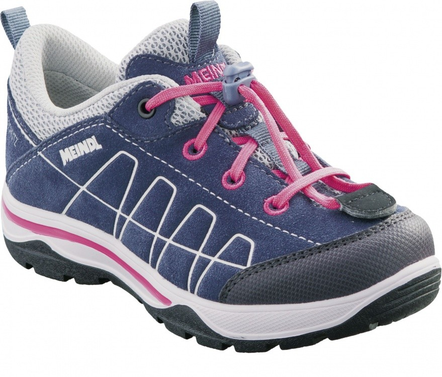 Meindl Pinedo Junior Meindl Pinedo Junior Farbe / color: jeans/pink ()