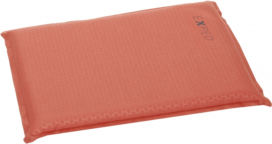 Exped Sit Pad Exped Sit Pad Farbe / color: terracotta ()