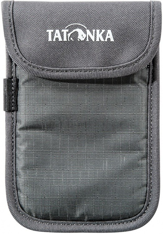 Tatonka Smartphone Case Tatonka Smartphone Case Farbe / color: titan grey ()