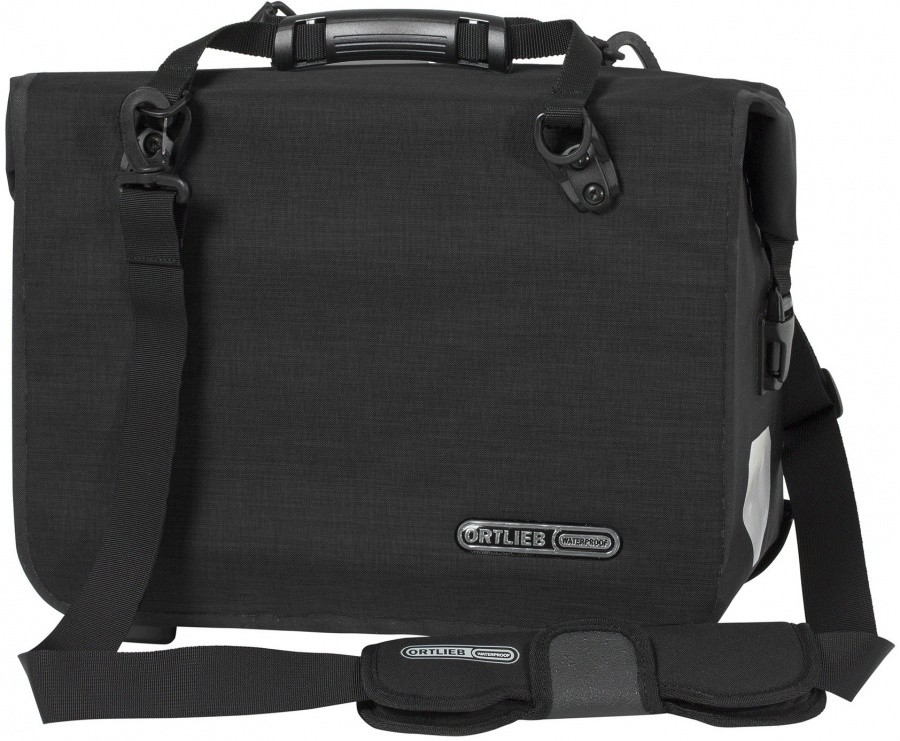Ortlieb Office-Bag QL 2.1 Ortlieb Office-Bag QL 2.1 Farbe / color: schwarz ()
