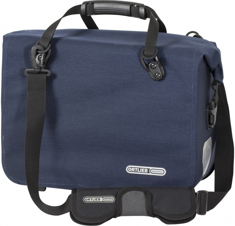Ortlieb Office-Bag QL 2.1 Ortlieb Office-Bag QL 2.1 Farbe / color: steel blue ()