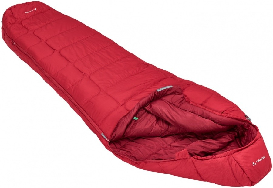 VAUDE Sioux 800 VAUDE Sioux 800 Farbe / color: dark indian red ()