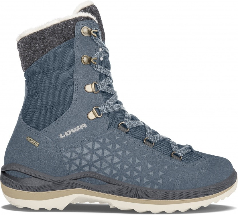 Lowa Calceta II GTX Womens Lowa Calceta II GTX Womens Farbe / color: denim ()