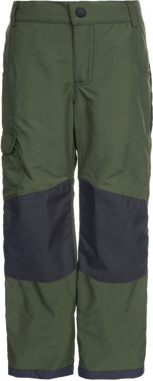 VAUDE Kids Caprea Warmlined Pants VAUDE Kids Caprea Warmlined Pants Farbe / color: cedar wood ()