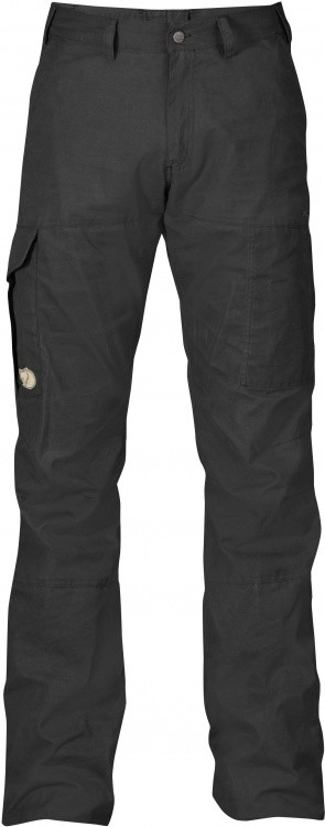 Fjällräven Karl Pro Trousers Fjällräven Karl Pro Trousers Farbe / color: dark grey ()