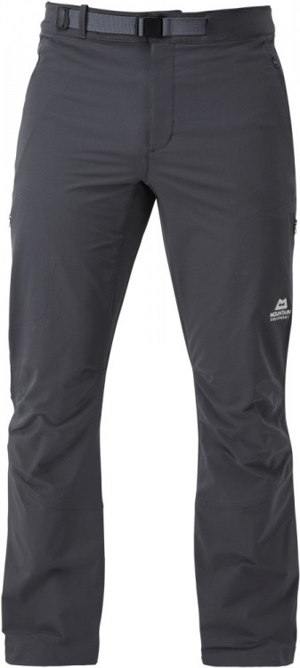 Mountain Equipment Ibex Pant Mountain Equipment Ibex Pant Farbe / color: anvil grey ()
