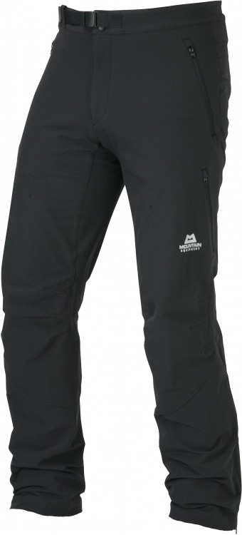 Mountain Equipment Ibex Pant Mountain Equipment Ibex Pant Farbe / color: black ()
