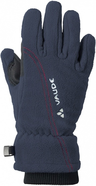 VAUDE Kids Karibu Gloves II VAUDE Kids Karibu Gloves II Farbe / color: eclipse ()