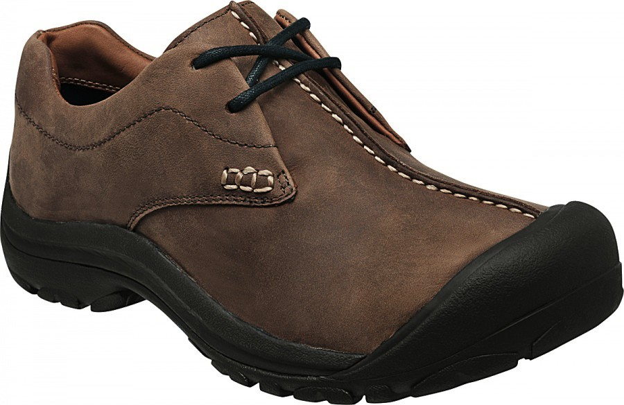 Keen Boston III Keen Boston III Farbe / color: cascade brown ()
