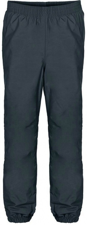 Jack Wolfskin Iceland Texapore 3in1 Pants Kids Jack Wolfskin Iceland Texapore 3in1 Pants Kids Farbe / color: dark steel ()