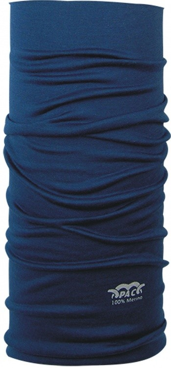 P.A.C. PAC Merino Uni P.A.C. PAC Merino Uni Farbe / color: navy ()