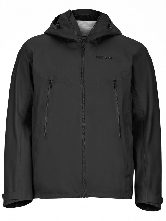 Marmot Red Star Jacket Marmot Red Star Jacket Farbe / color: black ()