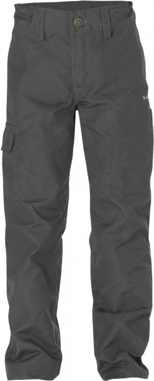 Fjällräven Kids Övik Trousers Fjällräven Kids Övik Trousers Farbe / color: dark grey ()