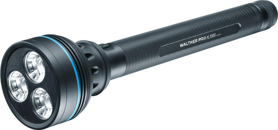 Walther Pro XL3000 Walther Pro XL3000 Farbe / color: schwarz ()