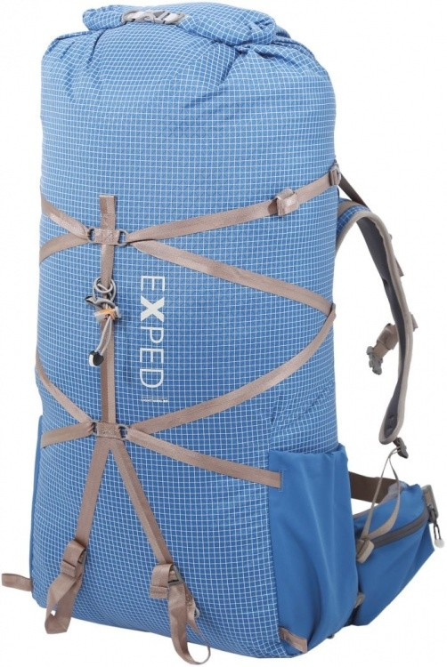 Exped Lightning 45 Exped Lightning 45 Farbe / color: deep sea blue ()