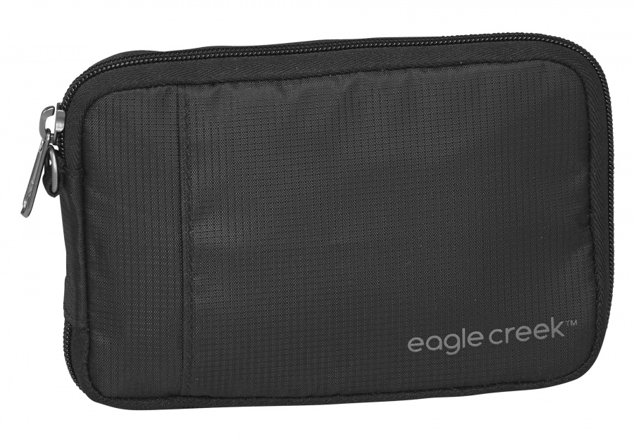 Eagle Creek RFID Travel Zip Wallet Eagle Creek RFID Travel Zip Wallet Farbe / color: black ()