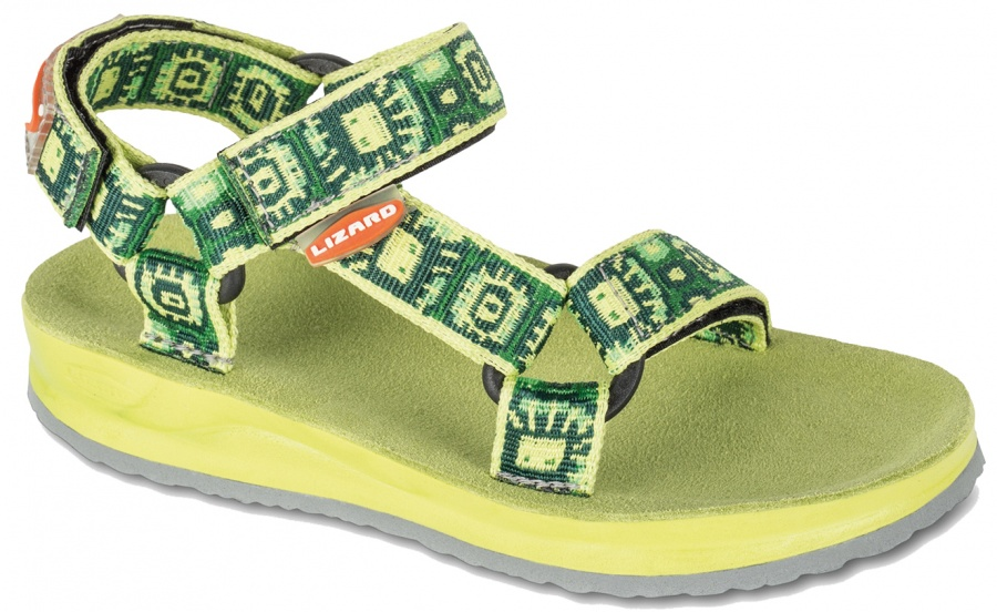 Lizard Raft Junior Lizard Raft Junior Farbe / color: sponge green ()