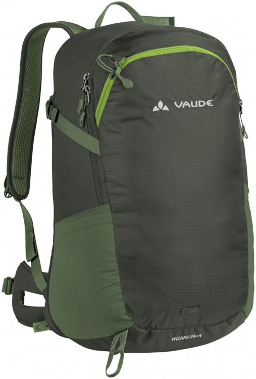 VAUDE Wizard 24+4 VAUDE Wizard 24+4 Farbe / color: olive ()