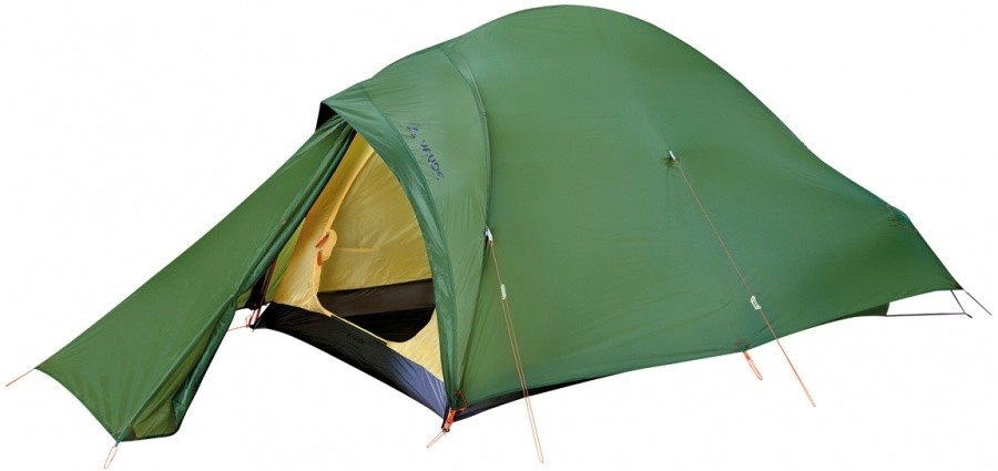 VAUDE Hogan UL 2P VAUDE Hogan UL 2P Farbe / color: green ()