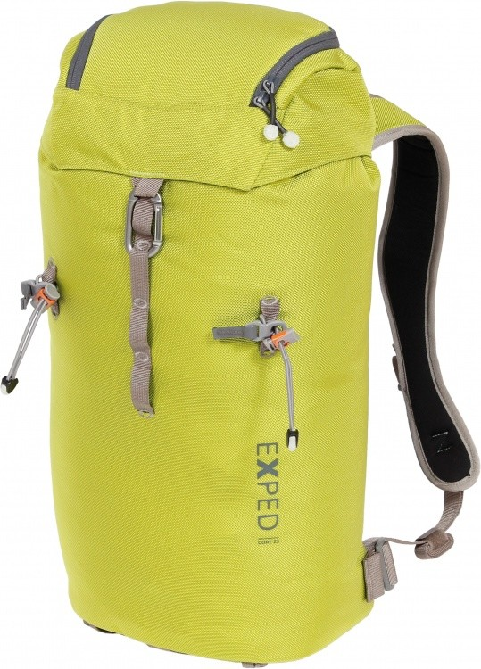 Exped Core 25 Exped Core 25 Farbe / color: lichen green ()