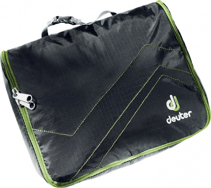 Deuter Wash Center Lite I Deuter Wash Center Lite I Farbe / color: black-titan ()