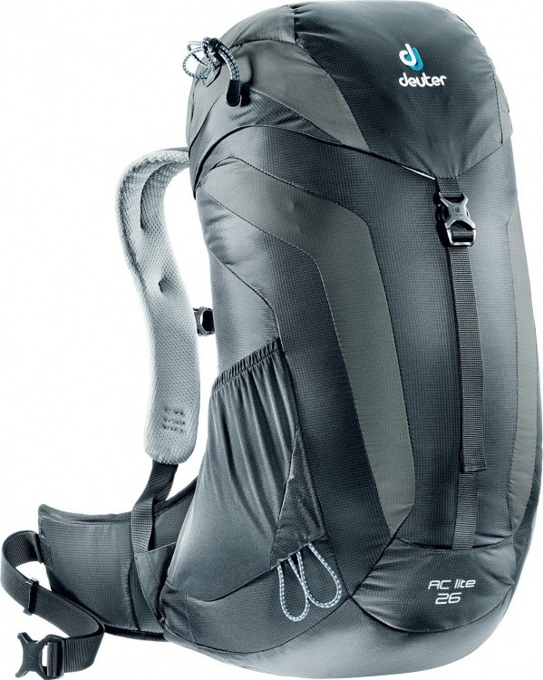 Deuter AC Lite 26 Deuter AC Lite 26 Farbe / color: black-granite ()
