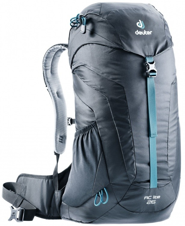 Deuter AC Lite 26 Deuter AC Lite 26 Farbe / color: black ()