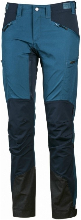Lundhags Makke Womens Pant Lundhags Makke Womens Pant Farbe / color: petrol/eclipse ()