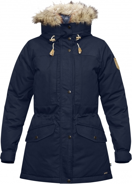 Fjällräven Singi Down Jacket Women Fjällräven Singi Down Jacket Women Farbe / color: dark navy ()