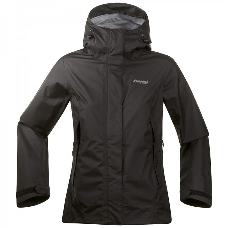 Bergans Super Lett Lady Jacket Bergans Super Lett Lady Jacket Farbe / color: black ()