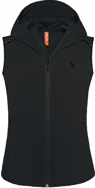 Tatonka Cay Womens Vest Tatonka Cay Womens Vest Farbe / color: black ()