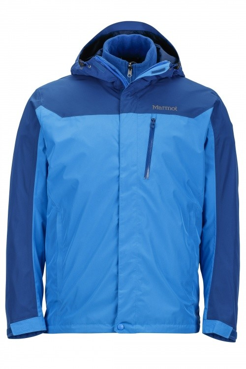 Marmot Ramble Component Jacket Marmot Ramble Component Jacket Farbe / color: cobalt blue/blue night ()