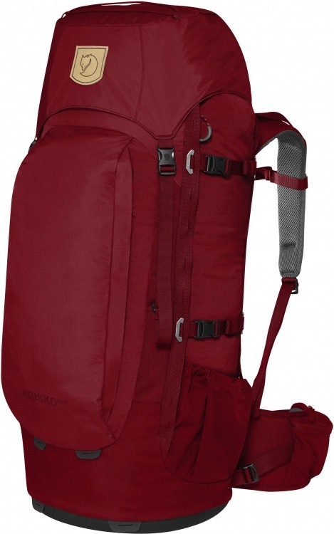 Fjällräven Abisko 55 Women Fjällräven Abisko 55 Women Farbe / color: redwood ()