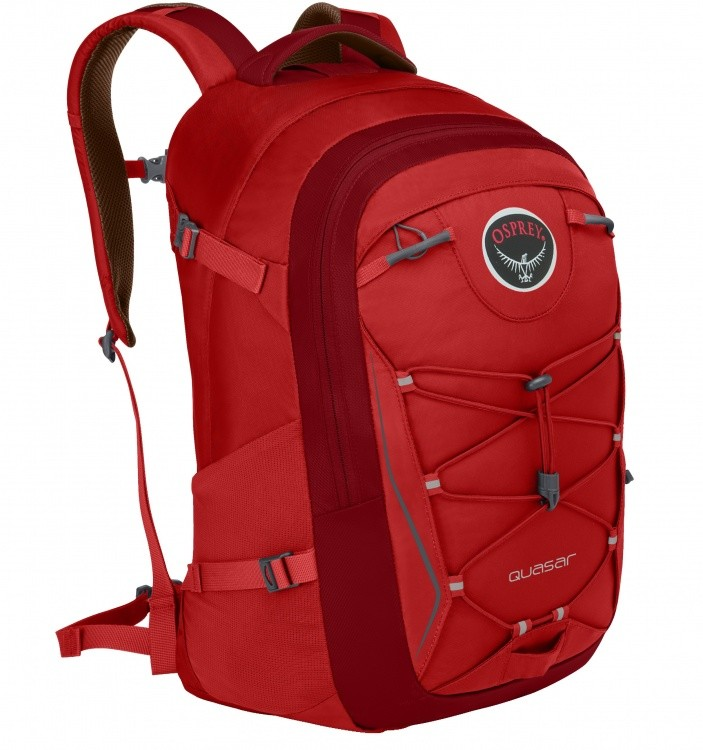 Osprey Quasar 28 Osprey Quasar 28 Farbe / color: robust red ()