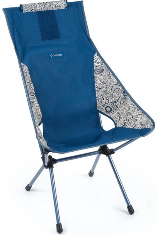 Helinox Sunset Chair Helinox Sunset Chair Farbe / color: blue paisley ()