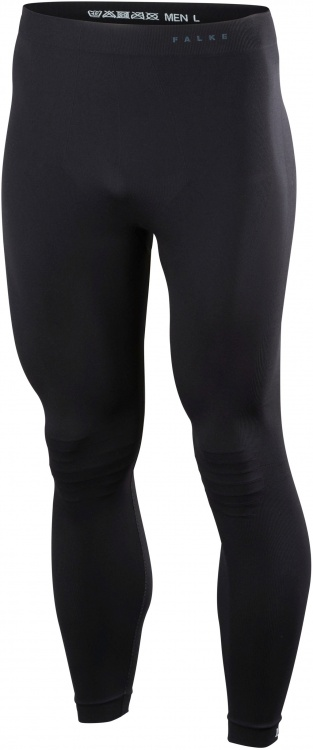 Falke Long Tights Men Falke Long Tights Men Farbe / color: black ()