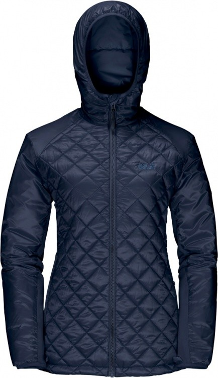 Jack Wolfskin Icy Tundra Women Jack Wolfskin Icy Tundra Women Farbe / color: midnight blue ()