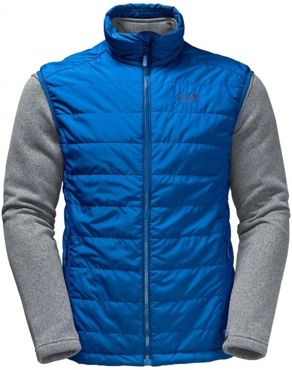 Jack Wolfskin Caribou Glen Men Jack Wolfskin Caribou Glen Men Farbe / color: azure blue ()