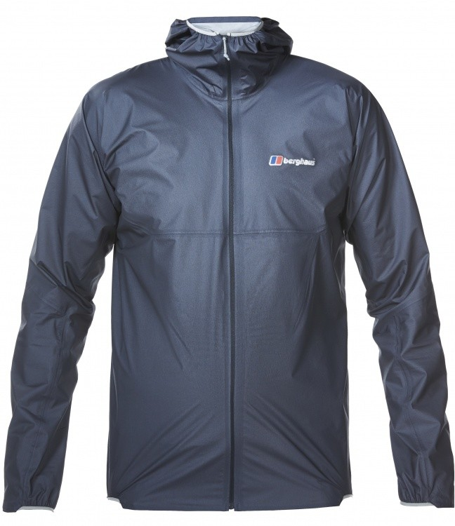 Berghaus Hyper 100 Jacket Berghaus Hyper 100 Jacket Farbe / color: carbon ()