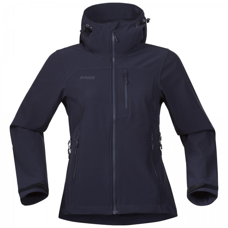 Bergans Stegaros Lady Jacket Bergans Stegaros Lady Jacket Farbe / color: dark navy/night blue ()